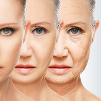 Maseczka opóźniająca proces starzenia się skóry