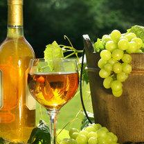 wino wspomaga serce