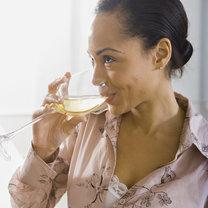 wino na cholesterol