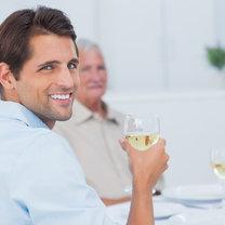 wino wspomaga płuca