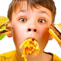 szkodliwe jedzenie