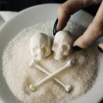 szkodliwy cukier