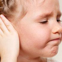 Domowy sposób na ból ucha u dziecka