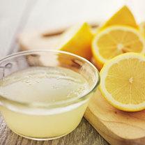 Jak wycisnąć więcej soku z cytryny