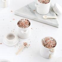 Jak zrobić sól kąpielową?
