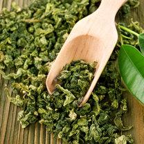 krem z zielona herbatą