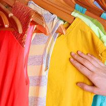kolor ubrania