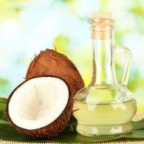 olej kokosowy z aloesem