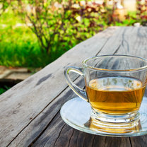 herbatka na alergię