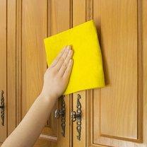 czyszczenie szafek