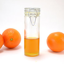 Jak zrobić domowy olejek pomarańczowy
