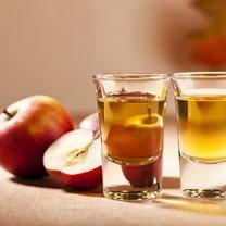 ocet jabłkowy uderzenia gorąca