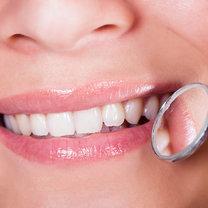 erozja zębów