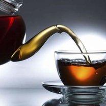 czarna herbata podrażnienie skóry