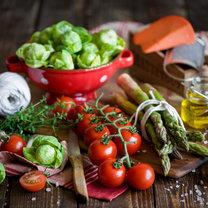 zdrowa zywność