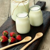 jogurt i właściwości