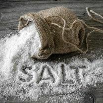 sól na zdrowie