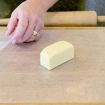 masło jak rozpuścić