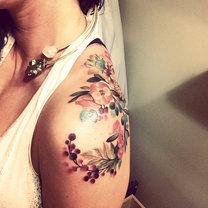 Gojenie Tatuażu Kolorowego Porady Na Tipypl