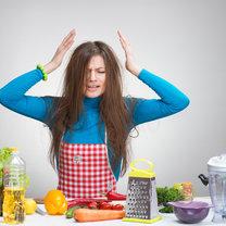 jedzenie a stres