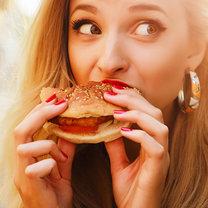 jedzenie fast food