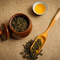 herbata ulung