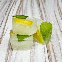 mięta cytryna napój