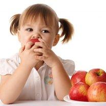 zdrowe odżywianie dzieci