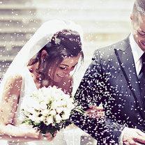 małżeństwo miłość