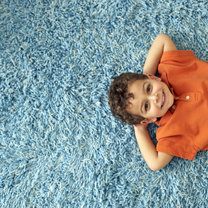 Naturalny  odświeżacz do dywanów