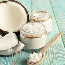 olej kokosowy zdrowy