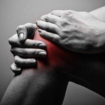 słabe kolana