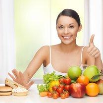 jedzenie a zapach potu