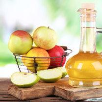 ocet jablkowy zalety