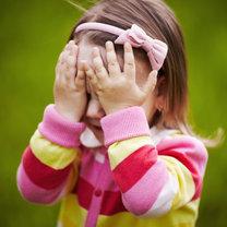 dziecko i strach
