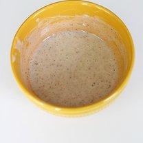 Domowa maseczka z miodem i jogurtem naturalnym krok 2
