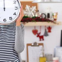 czas w kuchni