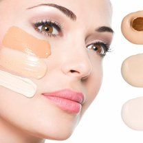 makijaż triki