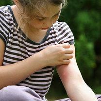 Domowy preparat na komary krok 2