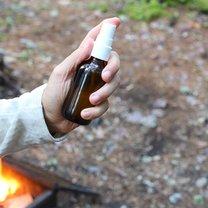 Naturalny środek przeciw owadom