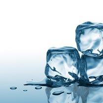lód poparzenie języka