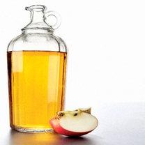 Jak zrobić domowy ocet jabłkowy krok 1
