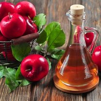 Jak zrobić domowy ocet jabłkowy krok 2