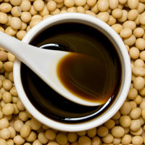 Jak zrobić alternatywę dla sosu sojowego krok 2