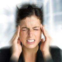 bóle migrenowe