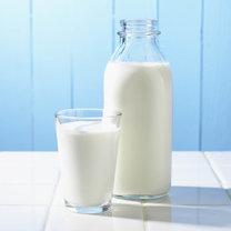 niskotłuszczowe mleko