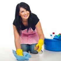 sprzątanie łazienki błędy
