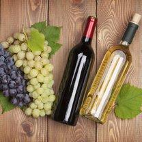 białe czy czerwone wino