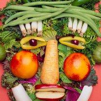 wegetarianie