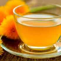 Mrożona herbata z mniszka lekarskiego krok 3